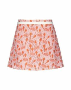 GIAMBATTISTA VALLI SKIRTS Mini skirts Women on YOOX.COM