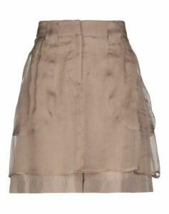 GUNEX SKIRTS Knee length skirts Women on YOOX.COM