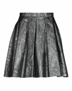 CHARLOTT SKIRTS Knee length skirts Women on YOOX.COM