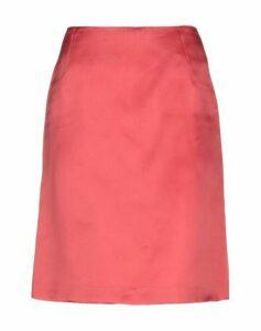 L' AUTRE CHOSE SKIRTS Knee length skirts Women on YOOX.COM