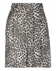 SWILDENS SKIRTS Knee length skirts Women on YOOX.COM