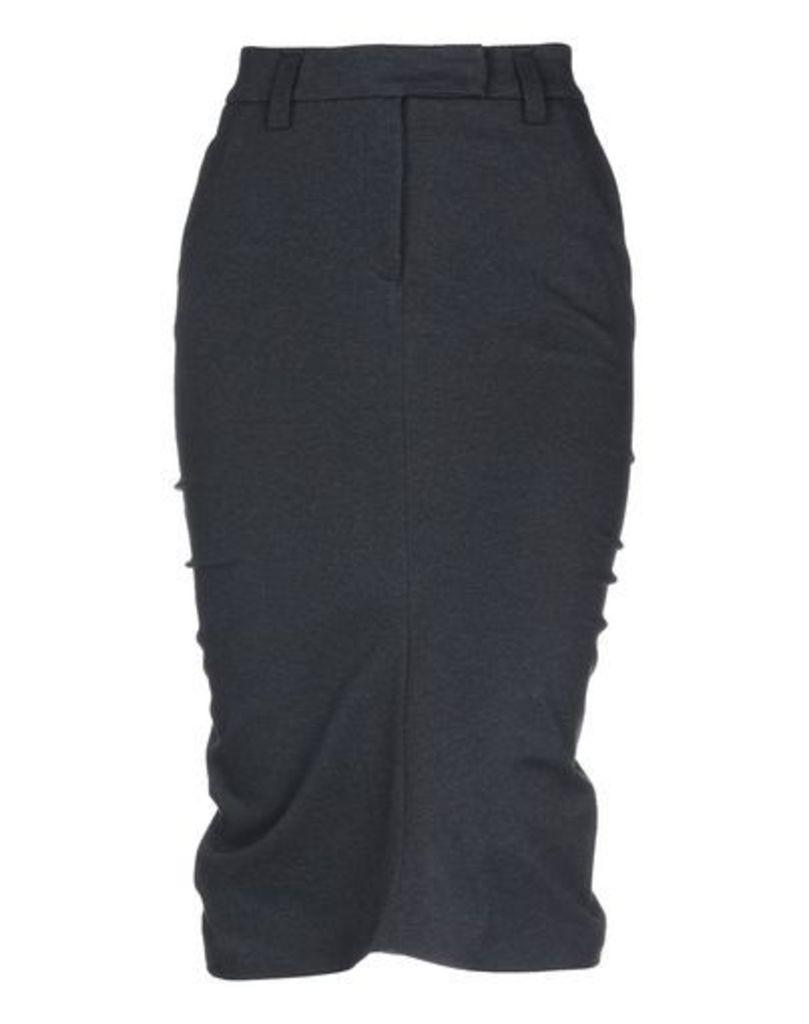 GUNEX SKIRTS 3/4 length skirts Women on YOOX.COM