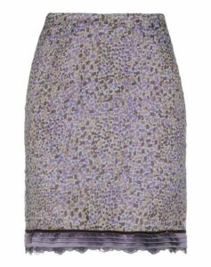 SCERVINO STREET SKIRTS Knee length skirts Women on YOOX.COM