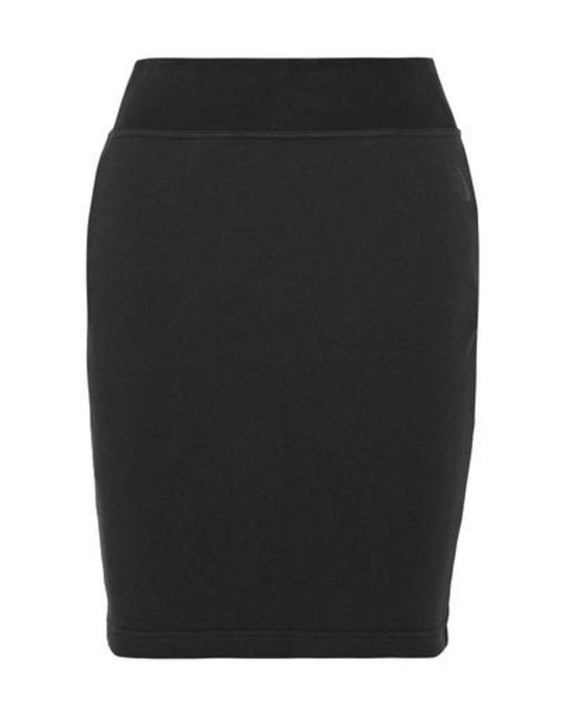 NIKE SKIRTS Knee length skirts Women on YOOX.COM