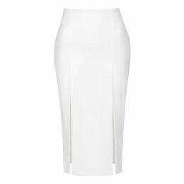 Aurora London - The Gigi Bag Red