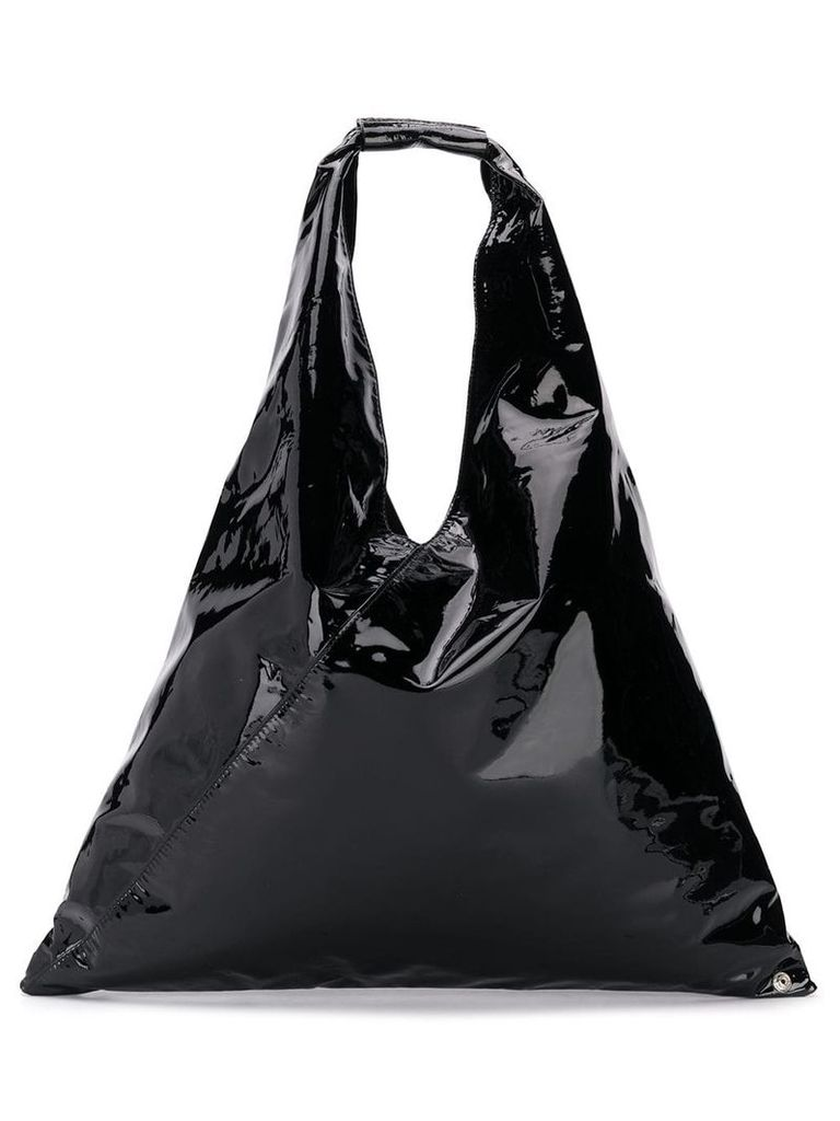 Mm6 Maison Margiela Japanese tote bag - Black