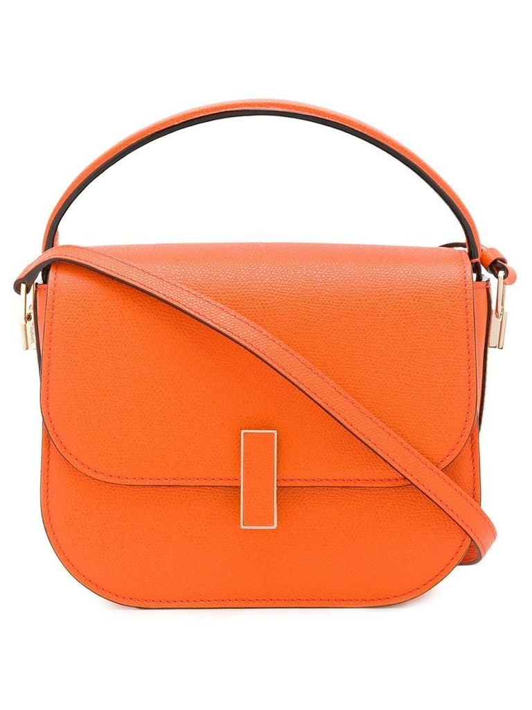 Valextra Iside tote bag - Orange