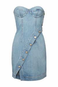 Jean Atelier Claudia Denim Dress