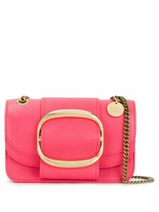 See By Chloé Hopper crossbody bag - Pink