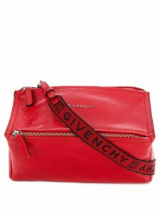 Givenchy 4G Mini Pandora crossbody bag - Red