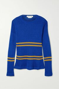Mansur Gavriel - Silk-satin Trench Coat - Cream
