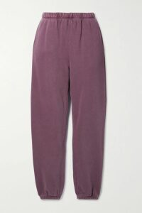Anna Mason - Stella Broderie Anglaise Cotton Wrap Maxi Dress - Pink