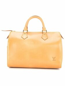 Louis Vuitton Pre-Owned Louis Vuitton Speedy 30 tote bag - Brown