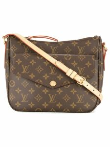 Louis Vuitton Pre-Owned Mabillon shoulder bag - Brown