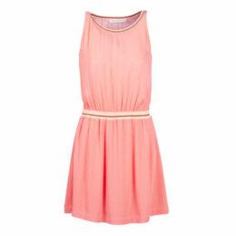 Banana Moon  ALLDAY ROYAL  women's Dress in Pink