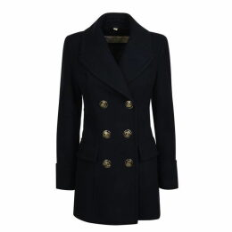 BURBERRY Wool Coat