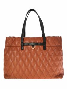 Givenchy Quilted Effect Tote