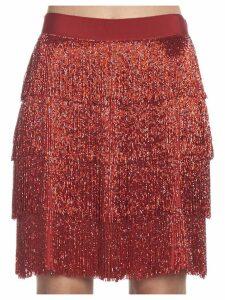 Alberta Ferretti Skirt