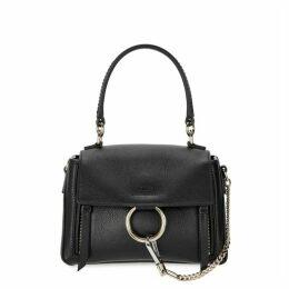 Chloé Faye Mini Leather Shoulder Bag
