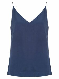 Mara Mac spaghetti strap top - Blue