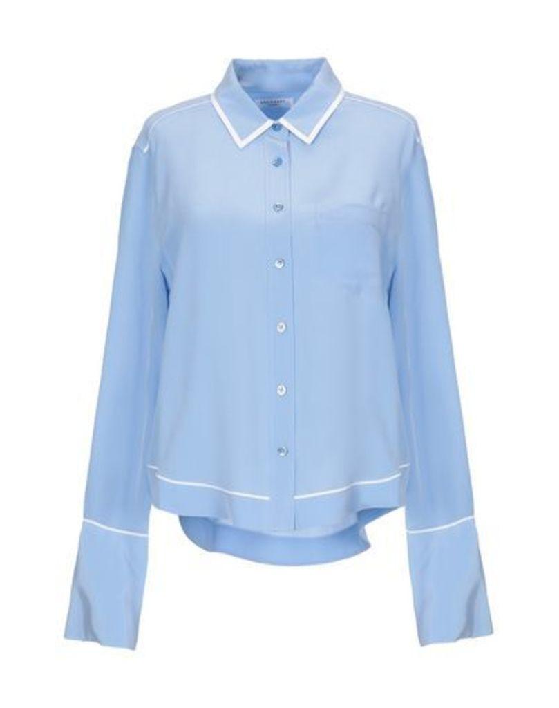 EQUIPMENT SHIRTS Shirts Women on YOOX.COM