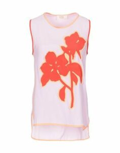 VDP COLLECTION TOPWEAR Tops Women on YOOX.COM