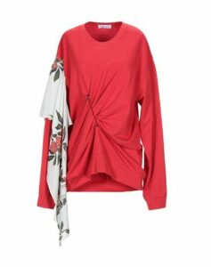 ACT n°1 TOPWEAR Sweatshirts Women on YOOX.COM