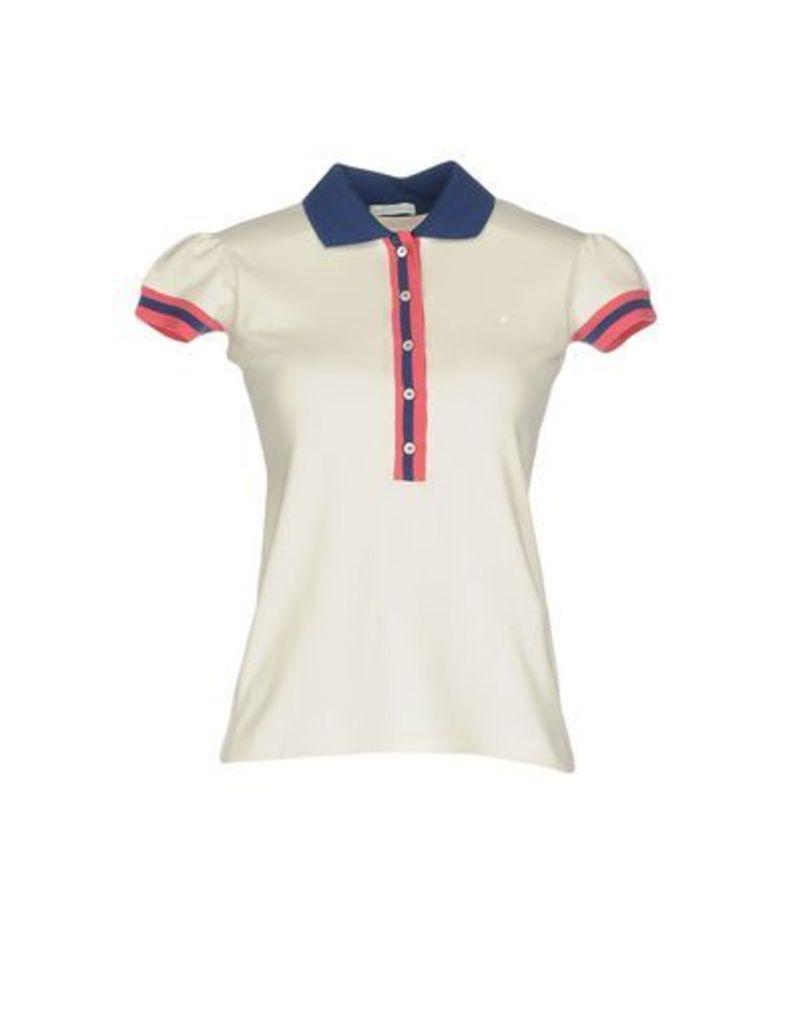 BALLANTYNE TOPWEAR Polo shirts Women on YOOX.COM