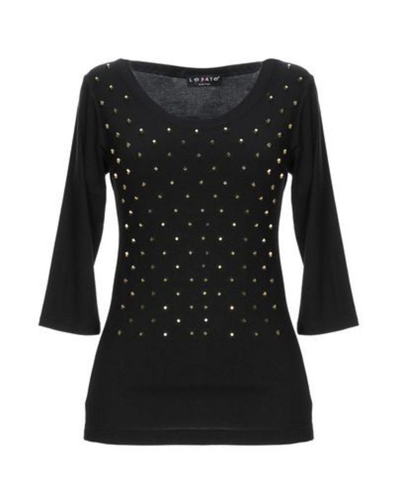 LE FATE TOPWEAR T-shirts Women on YOOX.COM