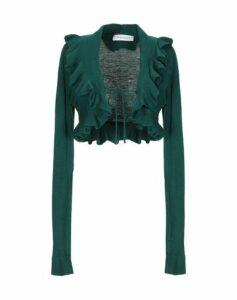 PIERRE BALMAIN KNITWEAR Cardigans Women on YOOX.COM