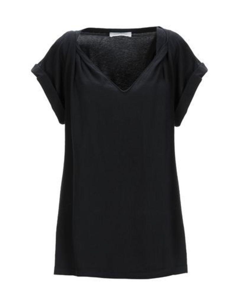 PIERRE BALMAIN TOPWEAR T-shirts Women on YOOX.COM