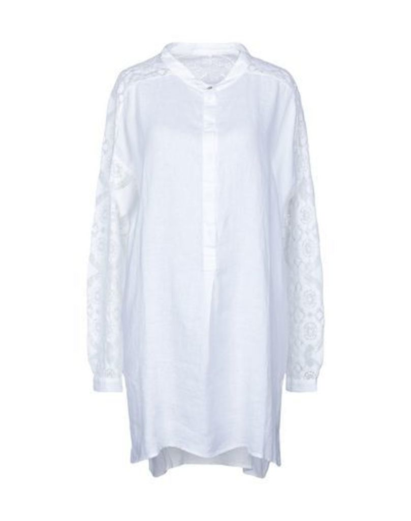120% SHIRTS Blouses Women on YOOX.COM