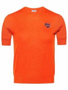Prada Wool sweater - Orange