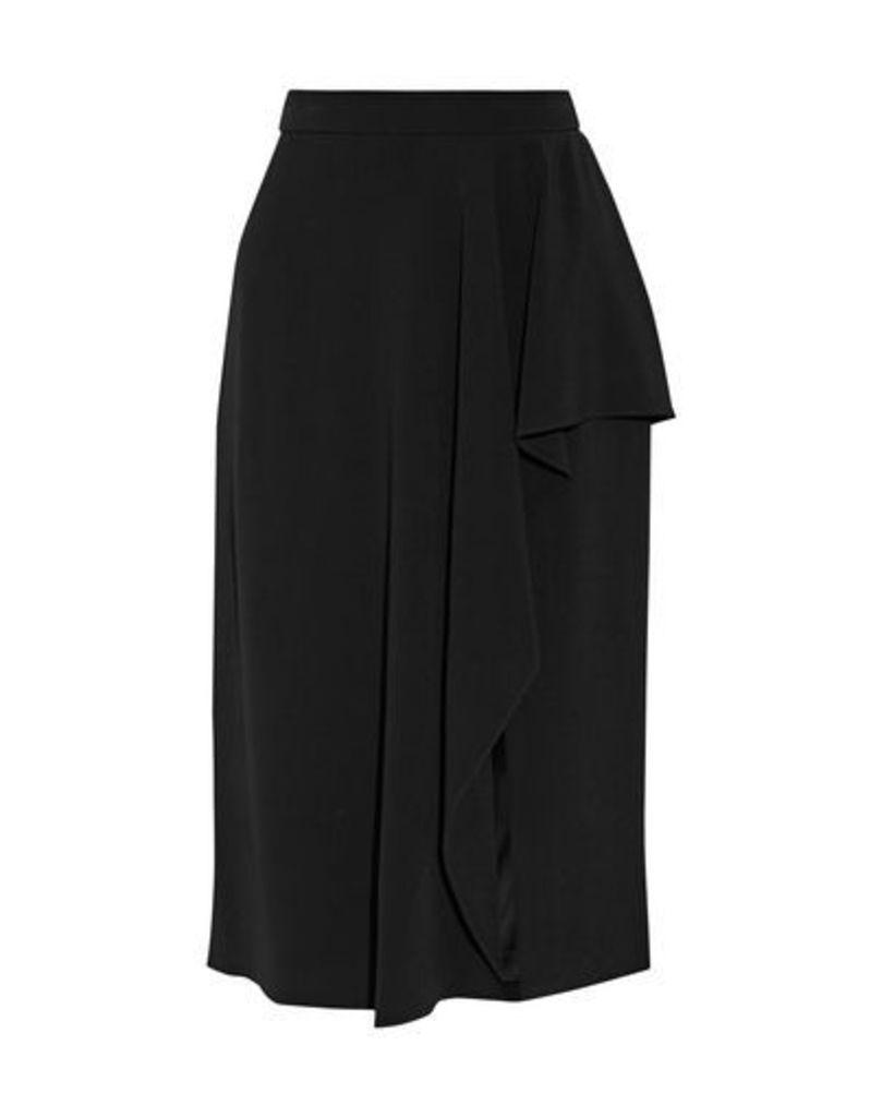 CUSHNIE SKIRTS 3/4 length skirts Women on YOOX.COM