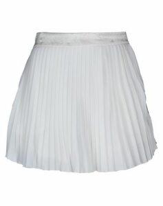 !M?ERFECT SKIRTS Mini skirts Women on YOOX.COM