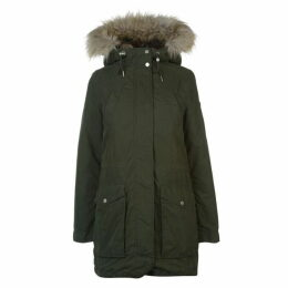 Tommy Jeans Hooded Parka Coat