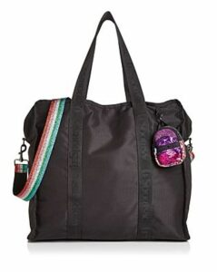 LeSportsac Gabrielle Large Tote with Rainbow Details