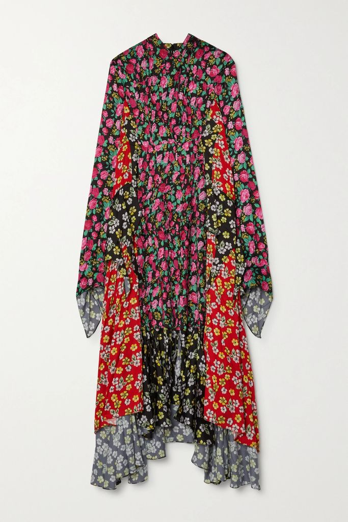 Victoria, Victoria Beckham - Ribbed Wool Turtleneck Sweater - Bright yellow
