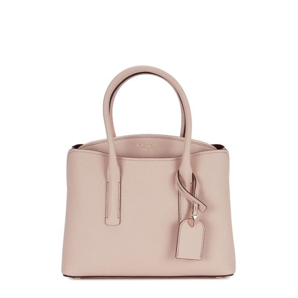 Kate Spade New York Margaux Medium Light Pink Satchel