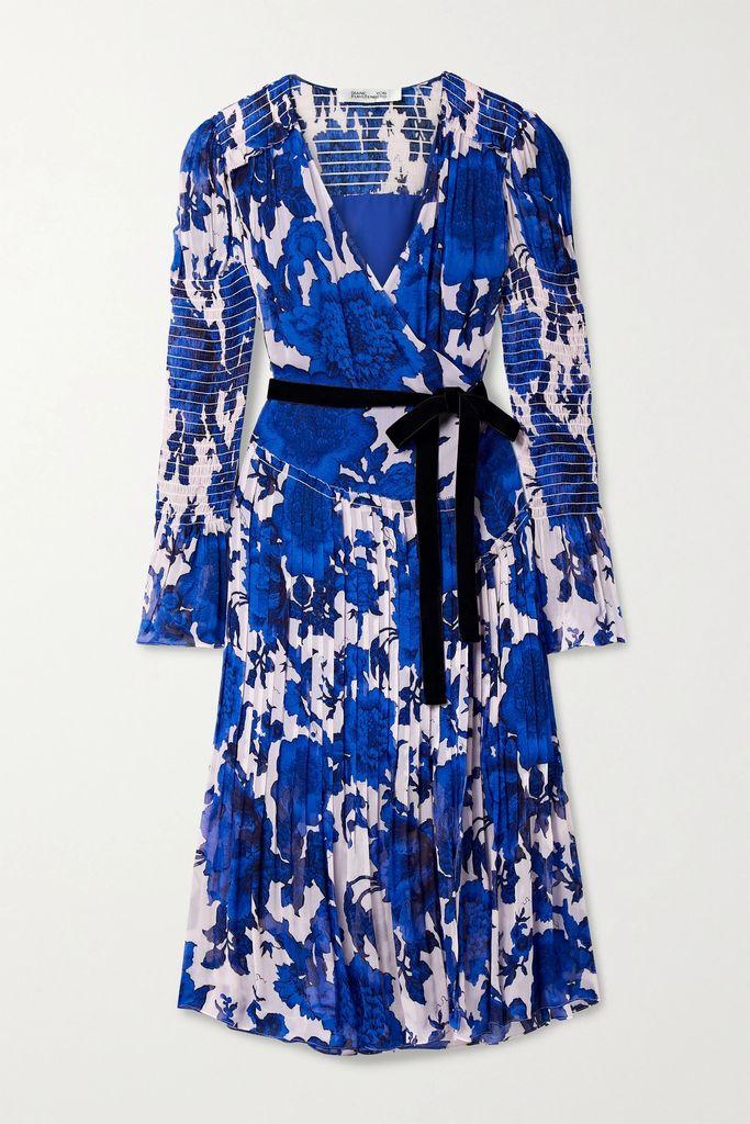 SIMON MILLER - Luz Cotton-blend Midi Skirt - Brick