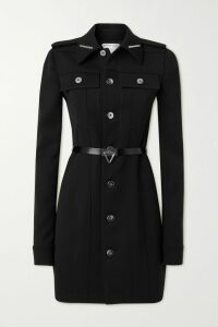 Stella McCartney - Denim Midi Dress - Blue