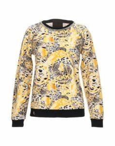 PHILIPP PLEIN TOPWEAR Sweatshirts Women on YOOX.COM