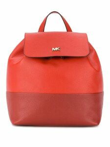 Michael Michael Kors drawstring backpack - Red