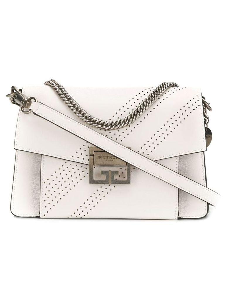 Givenchy GV3 shoulder bag - White