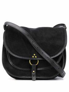 Jérôme Dreyfuss Felix shoulder bag - Black