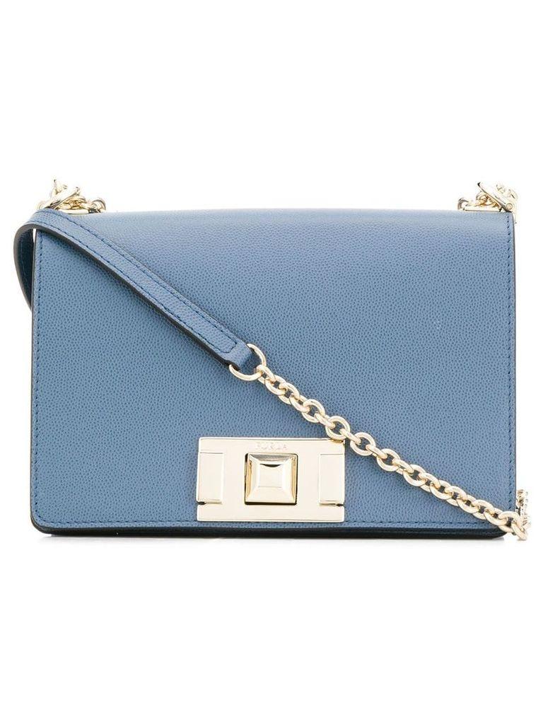 Furla Mimi shoulder bag - Blue
