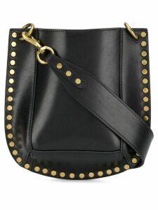 Isabel Marant Oskan shoulder bag - Black