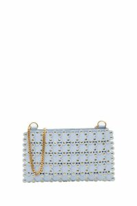 RED Valentino Flower Puzzle Crossbody Bag