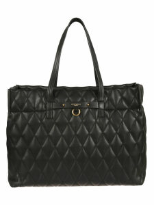 Givenchy Quilted Tote
