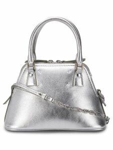 Maison Margiela mini 5AC tote - Silver